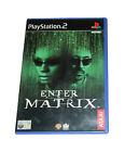Enter the Matrix (Sony PlayStation 2, 2003)