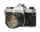 PENTAX Spotmatic Film Cameras