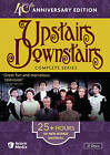 Upstairs Downstairs - The Complete Series (DVD, 2011, 21-Disc Set, 40th Anniversary Edition) (DVD, 2011)