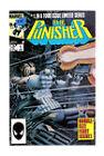 The Punisher #1 (Jan 1986, Marvel)