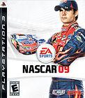 NASCAR 09 (Sony PlayStation 3, 2008)