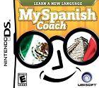 My Spanish Coach Video Games