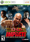 TNA Impact (Microsoft Xbox 360, 2008)