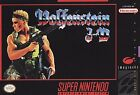 Wolfenstein 3d (Super Nintendo Entertainment System, 1994)