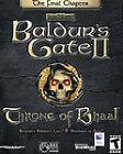 Baldur's Gate II: Throne of Bhaal (Apple, 2003)