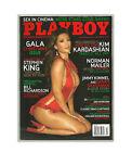 Playboy - December, 2007 Back Issue