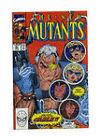 New Mutants CGC Copper Age Comics (1984-1991)