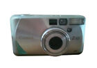 Canon Sure Shot Z155 35mm Compact Film Camera