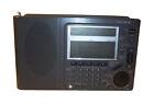 Sony ICF-SW77 Shortwave, AM/FM Radio