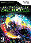 Geometry Wars: Galaxies  (Wii, 2007) (2007)
