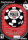 World Series of Poker 2008: Battle for the Bracelets (Sony PlayStation 2, 2007)