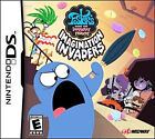 Foster's Home for Imaginary Friends: Imagination Invaders (Nintendo DS, 2007)