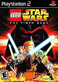 LEGO Star Wars  The Video Game (Sony PlayStation 2 f6a64939e6