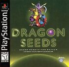 Dragonseeds (Sony PlayStation 1, 1998)