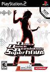 Dance Dance Revolution SuperNova (Sony PlayStation 2, 2006)