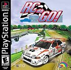 RC de GO (Sony PlayStation 1, 2000)