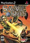 Savage Skies (Sony PlayStation 2, 2002)