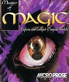 Master of Magic  (PC, 1995)