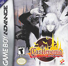 Castlevania: Aria of Sorrow Rating T-Teen Video Games