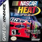 NASCAR Heat 2002 (Nintendo Game Boy Advance, 2002)