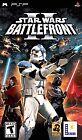 Star Wars: Battlefront II (Sony PSP, 2005)