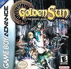 Golden Sun: The Lost Age  (Nintendo Game Boy Advance, 2003)
