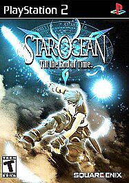 Star-Ocean-Till-the-End-of-Time-Sony-PlayStation-2-2004-2-DISCS-ONLY