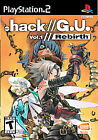 .hack//G.U.: Vol. 1: Rebirth (Sony PlayStation 2, 2006)