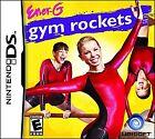 Ener-G Gym Rockets (Nintendo DS, 2008)