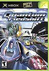 Quantum Redshift (Microsoft Xbox, 2002)