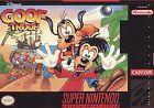 Disney's Goof Troop (Super Nintendo, 1993)
