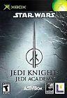 Star Wars: Jedi Knight -- Jedi Academy (Microsoft Xbox, 2003)
