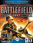 Battlefield 1942 (Deluxe Edition)  (Mac, 2004)
