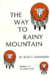 momaday the way to rainy mountain essay