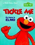 Tickle-Me-My-Name-Is-Elmo-by-Allen-Constance-1997