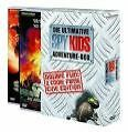 Spy Kids 1 & 2 Adventure Box (2 DVDs) (2003)