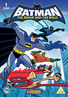 Batman - The Brave And The Bold Vol.1 (DVD, 2010)