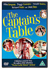 The Captain's Table (DVD, 2011)