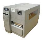 Zebra Z4000 Label Thermal Printer