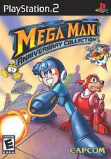 Jeux vidéo anglais Mega Man