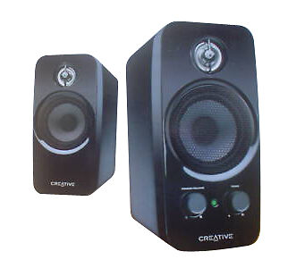 top 10 best computer speakers ebay. Black Bedroom Furniture Sets. Home Design Ideas