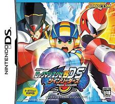 Jeux vidéo multi-joueur pour Nintendo DS