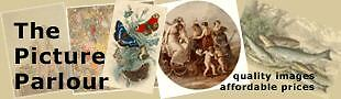The Picture Parlour Antique Prints
