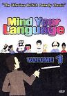 Mind Your Language - Vol. 1 (DVD, 2006)