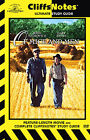 Of Mice and Men (DVD, 2007, Canadian; Cliff Notes Edition)