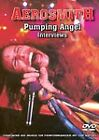 Aerosmith - Pumping Angel Interviews (DVD, 2007)