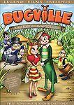 Bugville (DVD, 2008)