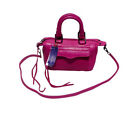Large Patent Leather Satchel Bags & Handbags for Women
