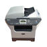 Printer: Brother MFC-8460N All-In-One Laser Printer All-In-One Printer, Monochrome Printer, Black Reso...