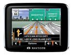 Navigon 2200T Automotive GPS Receiver